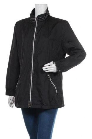 Дамско яке Mode Express, Размер XL, Цвят Черен, Полиестер, Цена 12,08лв.