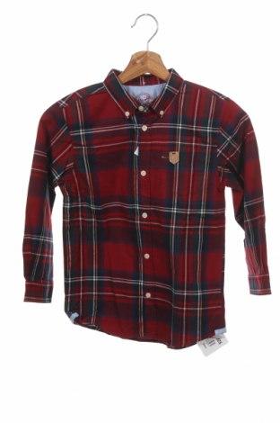 Παιδικό πουκάμισο Mo, Μέγεθος 9-10y/ 140-146 εκ., Χρώμα Πολύχρωμο, Βαμβάκι, Τιμή 4,98€
