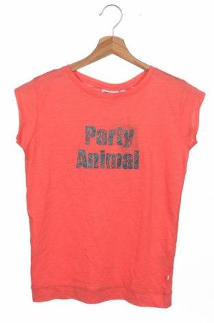 Tricou pentru copii, Mărime 13-14y/ 164-168 cm, Culoare Roz, Bumbac, Preț 35,53 Lei