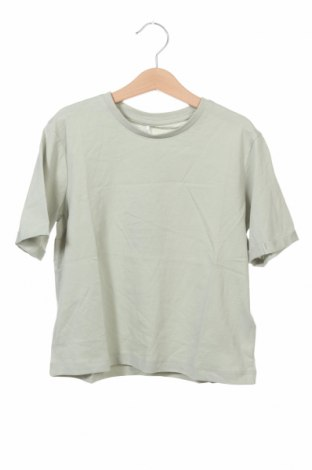 Dětské tričko  Name It, Velikost 6-7y/ 122-128 cm, Barva Zelená, Bavlna, Cena  157,00Kč