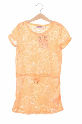 Детска туника Knot So Bad, Размер 9-10y/ 140-146 см, Цвят Оранжев, 95% полиестер, 5% еластан, Цена 10,50лв.