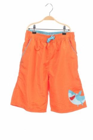 Детски бански Knot So Bad, Размер 13-14y/ 164-168 см, Цвят Оранжев, Полиестер, Цена 3,00лв.