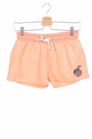 Pantaloni scurți pentru copii Protest, Mărime 13-14y/ 164-168 cm, Culoare Roz, Poliester, Preț 79,93 Lei
