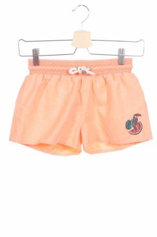 Детски къс панталон Protest, Размер 11-12y/ 152-158 см, Цвят Розов, Полиестер, Цена 3,00лв.