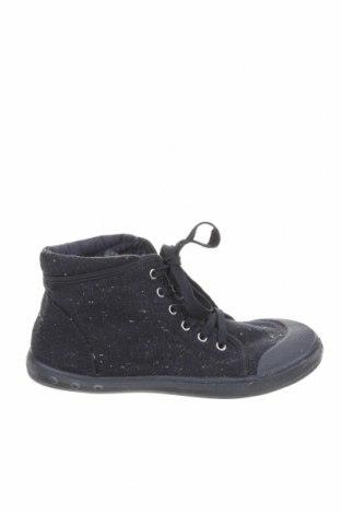 Детски обувки Lefties, Размер 36, Цвят Син, Текстил, Цена 17,28лв.