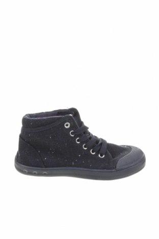 Детски обувки Lefties, Размер 30, Цвят Син, Еко кожа, текстил, Цена 15,96лв.