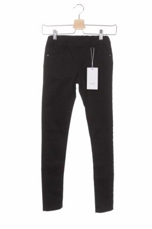 Παιδικό παντελόνι, Μέγεθος 10-11y/ 146-152 εκ., Χρώμα Μαύρο, 70% βαμβάκι, 28% πολυεστέρας, 2% ελαστάνη, Τιμή 10,89€