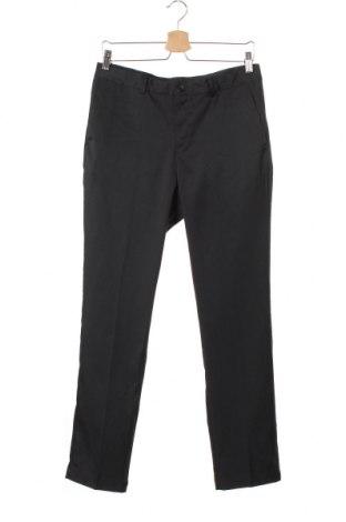Dziecięce spodnie Nike, Rozmiar 15-18y/ 170-176 cm, Kolor Czarny, 95% poliester, 5% elastyna, Cena 38,40zł