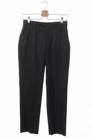 Pantaloni pentru copii Ralph Lauren, Mărime 14-15y/ 168-170 cm, Culoare Gri, 65% poliester, 35% viscoză, Preț 34,82 Lei