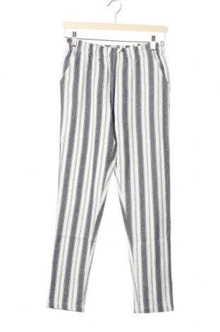 Детски панталон ZY kids, Размер 11-12y/ 152-158 см, Цвят Син, Памук, Цена 15,68лв.
