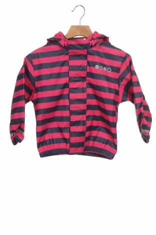 Dětská bunda  Jil Sander, Velikost 18-24m/ 86-98 cm, Barva Růžová, Polyester, Cena  624,00Kč