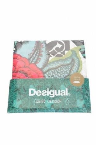 Μαξιλαροθήκη Desigual, Χρώμα Πολύχρωμο, Βαμβάκι, Τιμή 17,68€