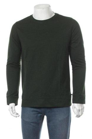 Ανδρική μπλούζα Matinique, Μέγεθος M, Χρώμα Πράσινο, 50% βαμβάκι, 50% πολυεστέρας, Τιμή 14,05€
