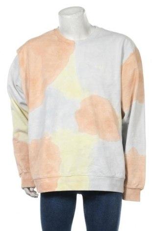 Bluză de bărbați Obey, Mărime XXL, Culoare Multicolor, 70% bumbac, 30% poliester, Preț 102,47 Lei