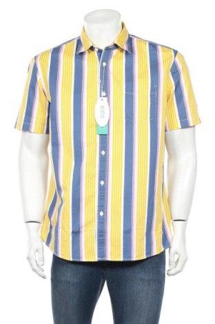 Мъжка риза Edc By Esprit, Размер L, Цвят Многоцветен, Памук, Цена 12,99лв.