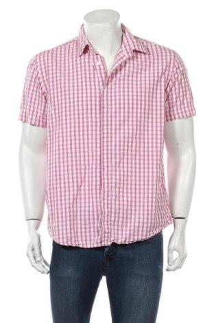 Pánská košile  Peak Performance, Velikost L, Barva Růžová, 100% bavlna, Cena  144,00Kč