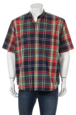 Мъжка риза Pierre Cardin, Размер L, Цвят Многоцветен, Памук, Цена 19,80лв.