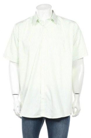 Мъжка риза Trutex, Размер L, Цвят Бял, 65% полиестер, 35% памук, Цена 9,93лв.