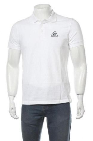 Мъжка тениска Cressi, Размер S, Цвят Бял, Памук, Цена 21,75лв.