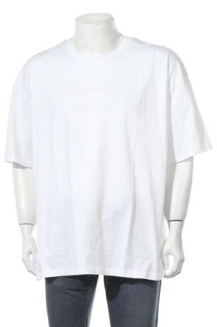 Мъжка тениска Edc By Esprit, Размер XL, Цвят Бял, Памук, Цена 18,72лв.