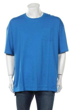 Tricou de bărbați Edc By Esprit, Mărime L, Culoare Albastru, Bumbac, Preț 57,73 Lei