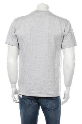 Мъжка тениска Karl Kani, Размер S, Цвят Сив, Памук, Цена 29,25лв.