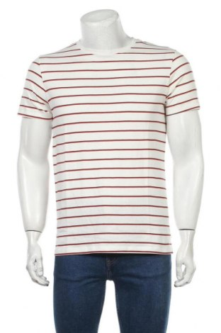 Tricou de bărbați Originals By Jack & Jones, Mărime S, Culoare Multicolor, Bumbac, Preț 55,26 Lei