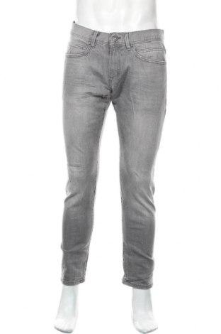 Pánské džíny  Edc By Esprit, Velikost M, Barva Šedá, 99% bavlna, 1% elastan, Cena  248,00Kč