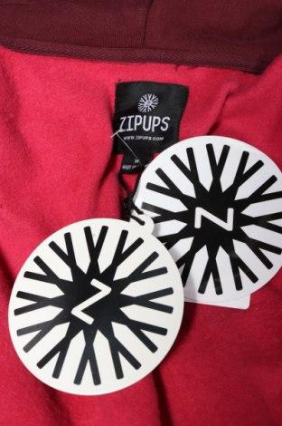 Мъжки гащеризон Zipups, Размер M, Цвят Розов, 80% памук, 20% полиестер, Цена 55,18лв.