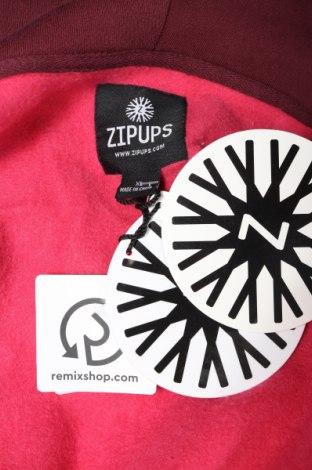 Мъжки гащеризон Zipups, Размер XL, Цвят Розов, 80% памук, 20% полиестер, Цена 55,18лв.
