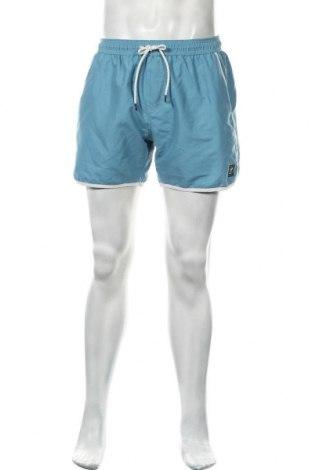 Мъжки къс панталон Brunotti, Размер L, Цвят Син, Цена 12,42лв.