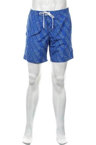 Мъжки къс панталон Colmar, Размер M, Цвят Син, Полиестер, Цена 74,25лв.