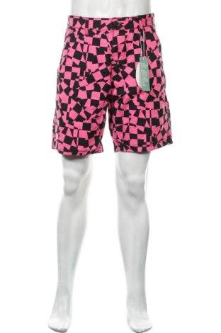 Мъжки къс панталон Edc By Esprit, Размер L, Цвят Черен, Памук, Цена 17,82лв.