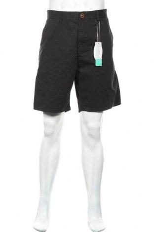 Pánské kraťasy Edc By Esprit, Velikost L, Barva Černá, Bavlna, Cena  282,00Kč
