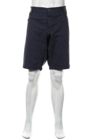 Pánské kraťasy Jack & Jones, Velikost 3XL, Barva Modrá, 98% bavlna, 2% elastan, Cena  308,00Kč