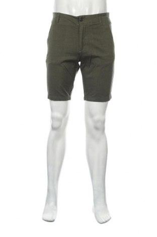 Pánské kraťasy Jack & Jones, Velikost S, Barva Zelená, Bavlna, Cena  350,00Kč