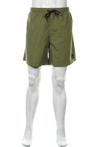 Pánské kraťasy Ladeheid, Velikost XL, Barva Zelená, Polyester, Cena  320,00Kč