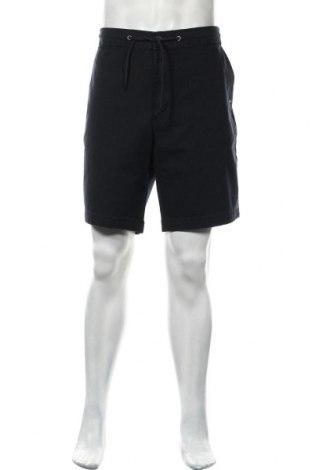 Мъжки къс панталон Lee, Размер XXL, Цвят Син, 88% памук, 12% еластан, Цена 24,99лв.