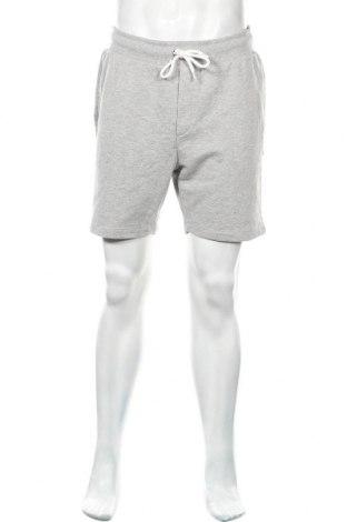 Pánské kraťasy Originals By Jack & Jones, Velikost L, Barva Šedá, 75% bavlna, 25% polyester, Cena  262,00Kč