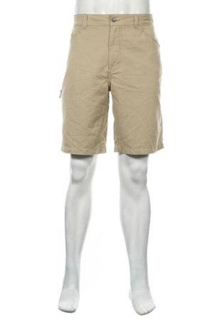 Мъжки къс панталон Royal Robbins, Размер L, Цвят Бежов, 82% полиестер, 18% полиамид, Цена 14,62лв.
