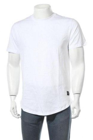 Мъжки комплект Only & Sons, Размер L, Цвят Бял, Памук, Цена 21,00лв.