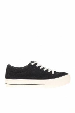 Pánské boty Lefties, Velikost 41, Barva Černá, Textile , Cena  383,00Kč