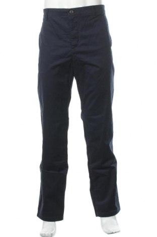 Мъжки панталон, Размер L, Цвят Син, Цена 18,17лв.