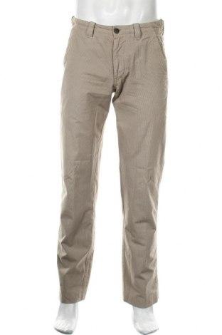 Ανδρικό παντελόνι Boss Orange, Μέγεθος M, Χρώμα  Μπέζ, 100% βαμβάκι, Τιμή 18,20€