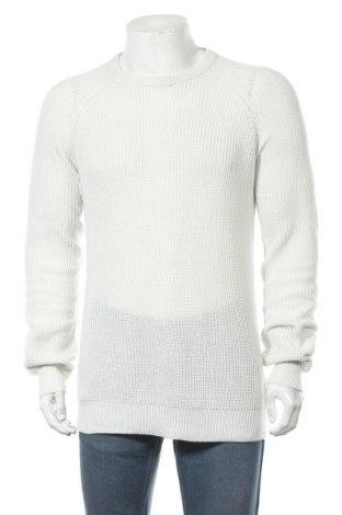 Мъжки пуловер Brave Soul, Размер XL, Цвят Сив, Полиестер, Цена 21,56лв.