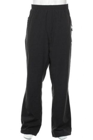 Мъжки спортен панталон Vertical, Размер 3XL, Цвят Черен, 94% полиестер, 6% еластан, Цена 37,91лв.