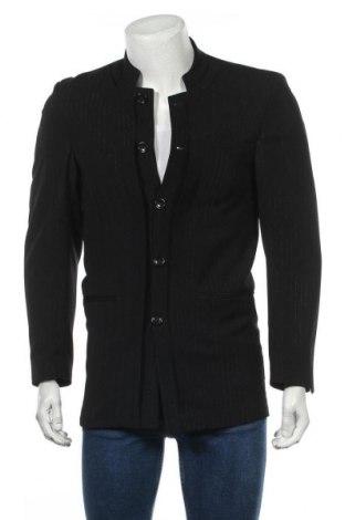 Мъжко сако, Размер L, Цвят Черен, Цена 12,94лв.