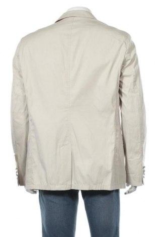 Мъжко сако Otto Kern, Размер XL, Цвят Сив, 98% памук, 2% еластан, Цена 38,85лв.
