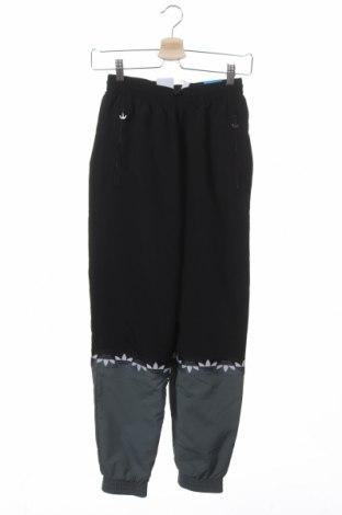 Pánské tepláky  Adidas Originals, Velikost XS, Barva Černá, Polyamide, Cena  639,00Kč