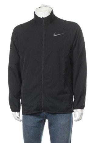 Pánský sportovní vrch Nike, Velikost L, Barva Černá, Polyester, Cena  717,00Kč
